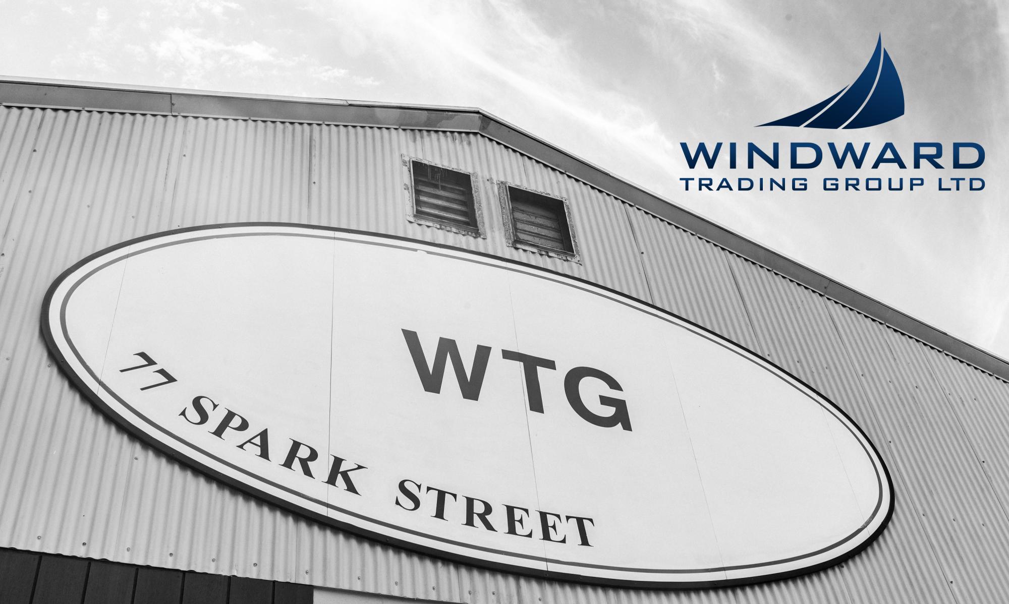 Windward Trading Group